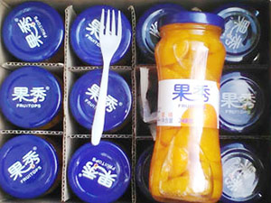 湖南熙可食品有限公司